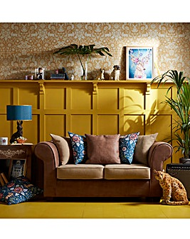 Joe Browns Animal Two Seater Sofa