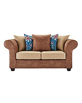 Joe Browns Animal Two Seater Sofa