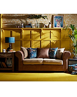 Joe Browns Animal Three Seater Sofa
