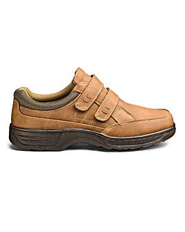 Cushion Walk Easy Fasten Outdoor Shoe W