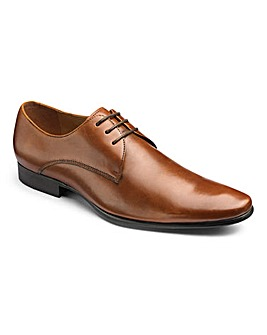 Dune Rayon Derby Shoe
