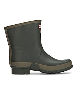Hunter Field Gardiner Short Boot
