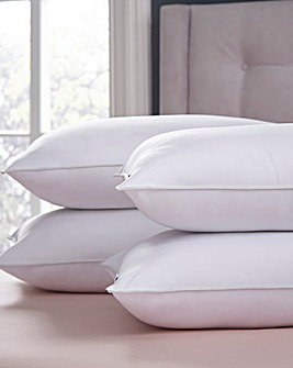 Silentnight Ultrabounce Pillows - Pack of 4
