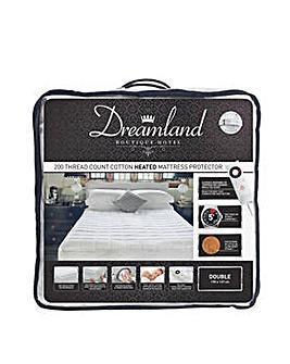 Dreamland Boutique Electric Blanket
