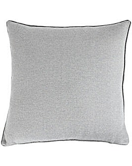 Heart of House Herringbone Cushion