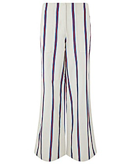 Monsoon Utari Stripe Trouser