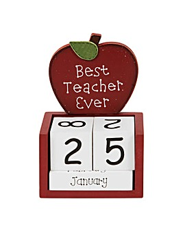 Perpetual Calender Best Teacher