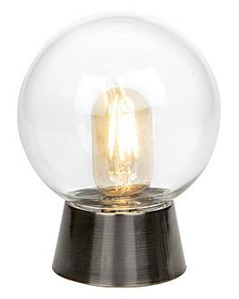 LED Edison Bulb Globe