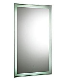 Glow Touch Sensor Mirror