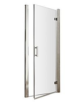 Pacific Hinged Shower Door