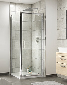 Pacific side Shower Panel