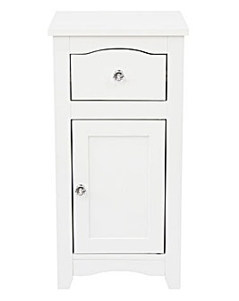Somerset Bathroom Drawer and Door Unit