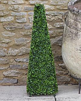 Topiary Obelisk 60cm