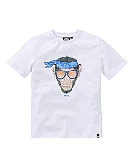 Animal Boys Hendrix Short Sleeve T-Shirt