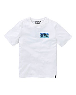 Animal Boys Old Skool Back Print T-Shirt