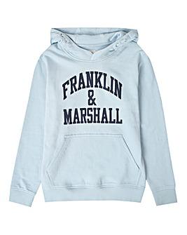 Franklin & Marshall Boys Hoody