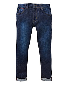Lyle & Scott Boys Stretch Skinny Jeans