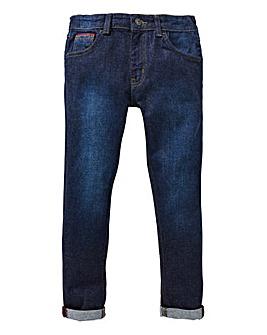 Lyle & Scott Boys Stretch Skinny Jeans