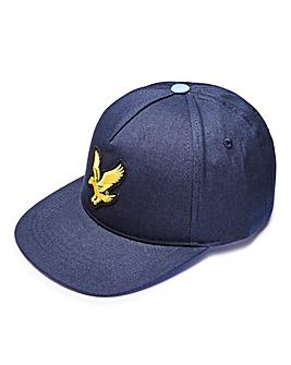 Lyle & Scott Boys Eagle Baseball Cap
