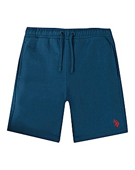 U.S. Polo Assn. Boys Sweat Shorts