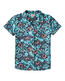 Joe Browns Boys Floral Shirt