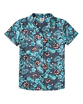 Joe Browns Boys Floral Shirt
