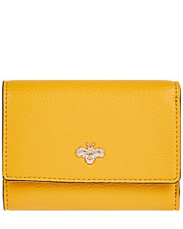 Accessorize BEE CHARM KATE WALLET