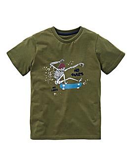 KD Boys Skater T-Shirt