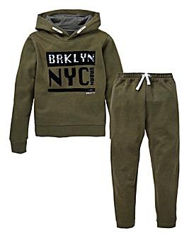 KD Boys NYC Tracksuit