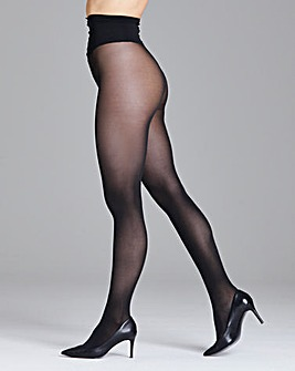 Maidenform Sexy Shaping 60 Denier Waist Cincher Tights