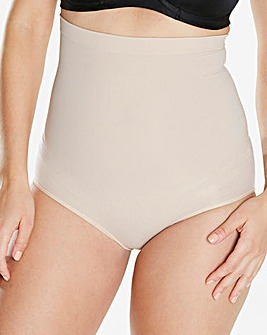 Spanx Higher Power Soft Nude Panties