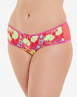 Curvy Kate Blossom Shorts