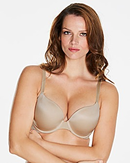 Ultimo Fuller Bust Plunge Wired Bra