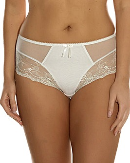 Elomi Maria Cream Briefs