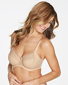 Fantasie Fusion Full Cup Wired Sand Bra