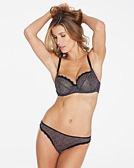 Freya Summer Haze Balcony Wired Bra