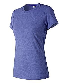 New Balance Heathertech T-Shirt