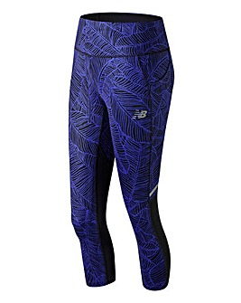 New Balance Printed Legging