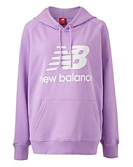 New Balance Essentials Overhead Hoody