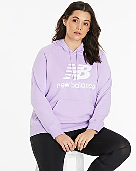 New Balance Essentials Overhead Hoody