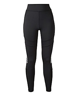 83a4bff5a93 Women s Plus Size Sports   Gym Leggings