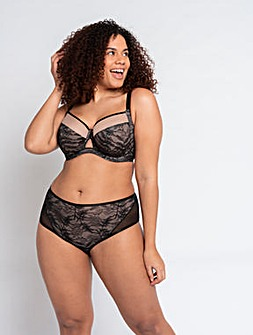 Curvy Kate Victory Allure Short