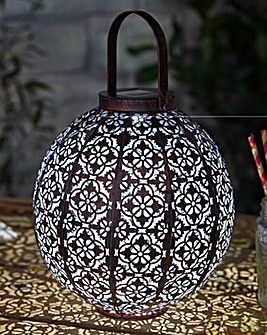 Smart Garden Damasque lantern