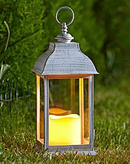 Smart Garden Set of 2 Dorset Lanterns