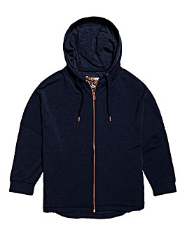 Superdry Active Luxe ZipHood