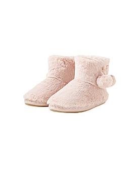 Super-Soft Slipper Boots