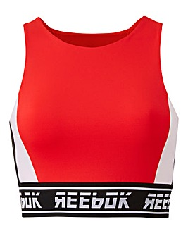 Reebok Workout Meet You There Bralette