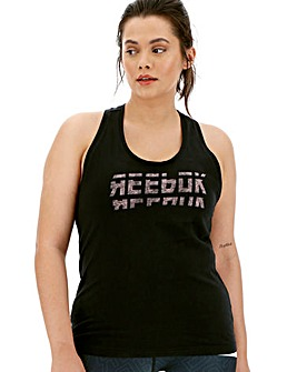 Reebok Workout Meet You There Tank