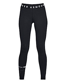 Under Armour Favourite Cotton Legging