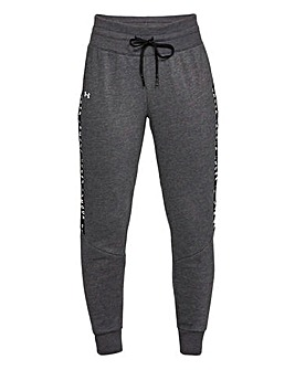 Under Armour Tapered Fleece Pant
